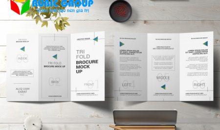 Bỏ túi những bí kíp cần biết khi thiết kế brochure bằng powerpoint chuyên nghiệp