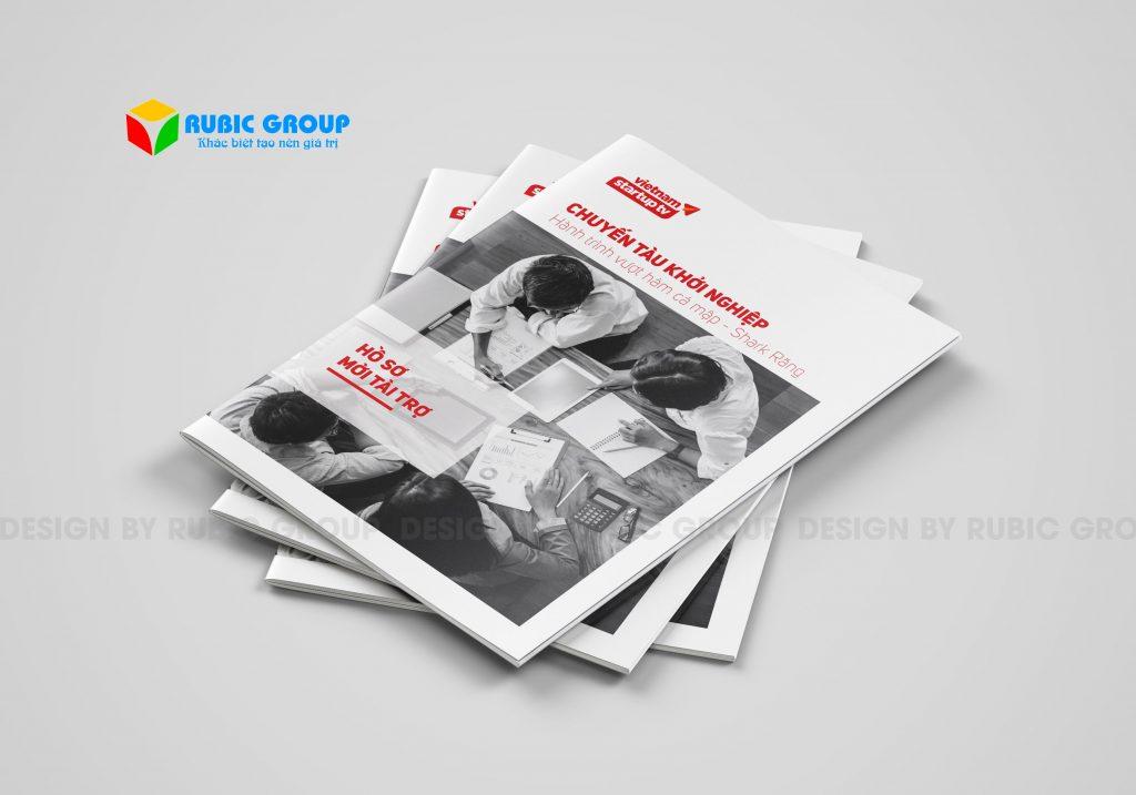thiết kế brochure tại tphcm 1