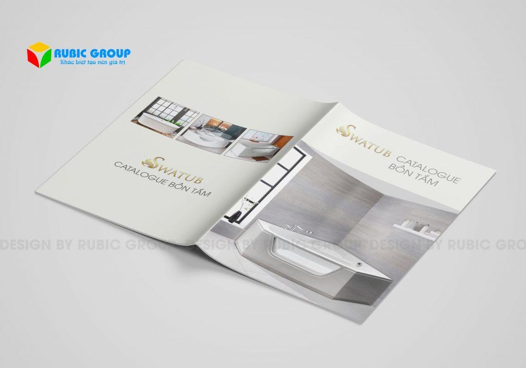 thiết kế catalogue đẹp 1