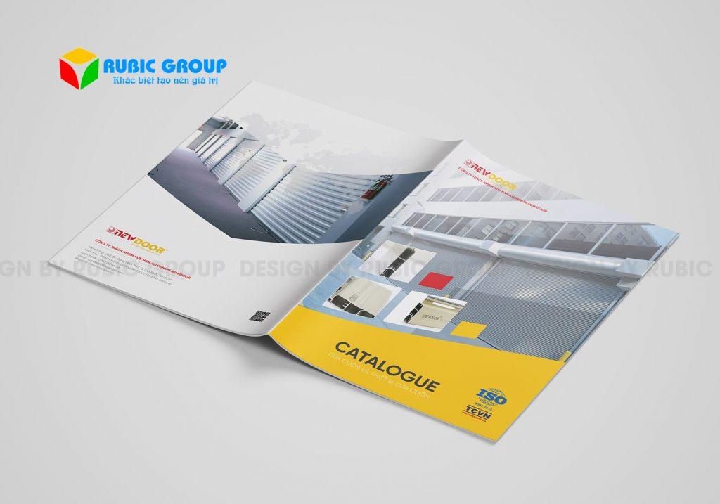 thiết kế catalogue đẹp 3
