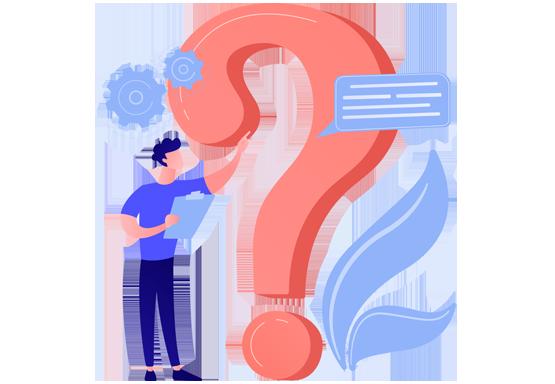 câu hỏi thường gặp khi làm profile