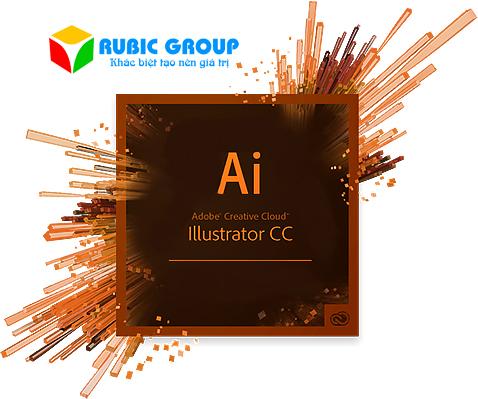 phần mềm thiết kế brochure ai