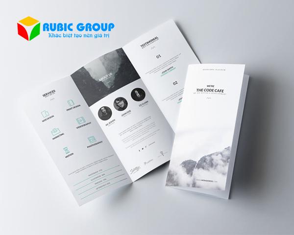 thiết kế flyer 2