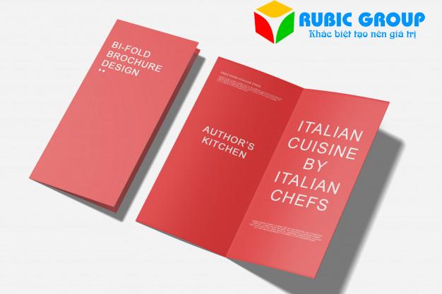 thiết kế leaflet 1