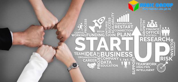 xây dựng thương hiệu cho start up 2
