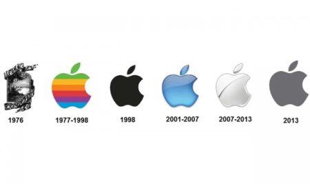 Khám phá ngay 10 logo thương hiệu đẹp nhất của các tập đoàn trên thế giới
