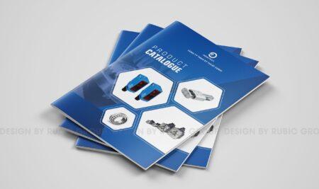 Catalogue thiết bị cơ khí Denkitech