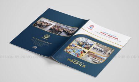 Profile cung ứng nhân lực Hoài Đức