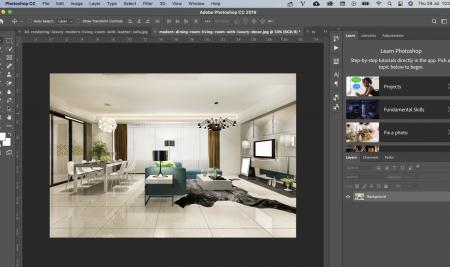 4 kinh nghiệm cần nhớ khi chọn khóa học photoshop cơ bản online