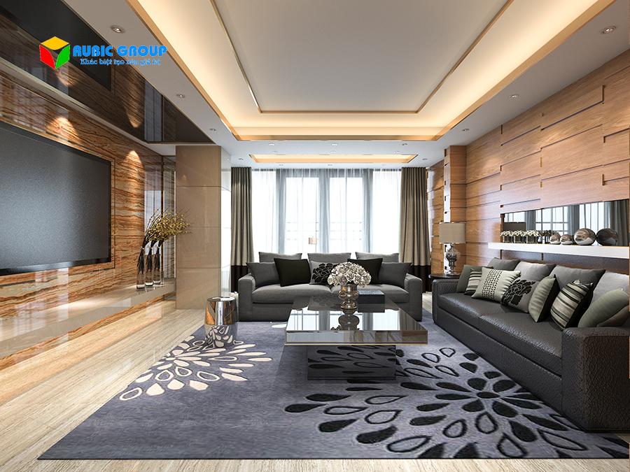 thiết kế nội thất 3d 1