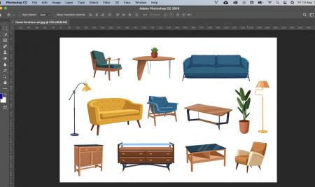 Nâng trình kỹ năng thiết kế với khóa học design online trọn đời