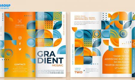 Tải Mẫu Brochure miễn phí chuyên nghiệp