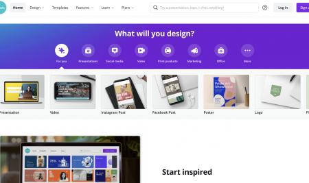 Phần mềm thiết kế banner quảng cáo dùng phổ biến