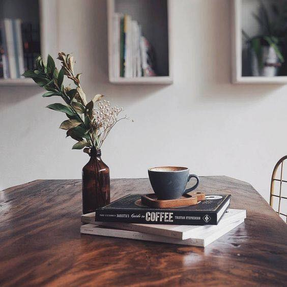 the light coffee 1
