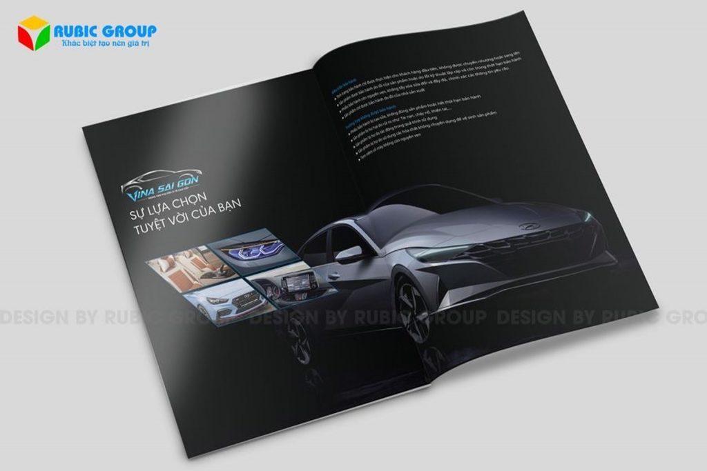 top 5 công ty thiết kế catalogue 2