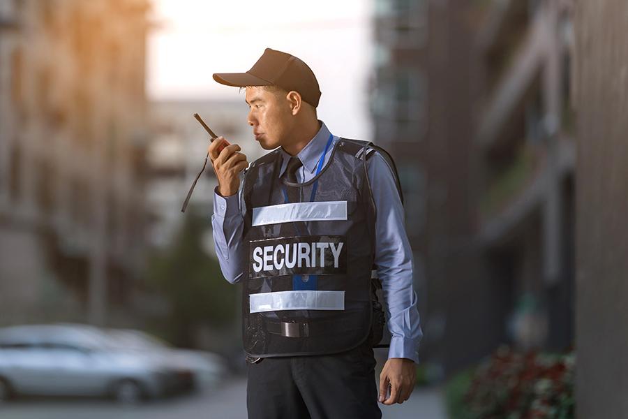 công ty bảo vệ tại biên hòa đồng nai